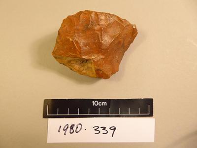 hand axe?