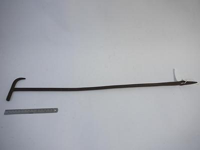 thatchers tool