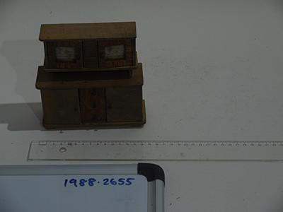 model for dolls house