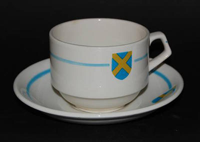 cup (commemorative)