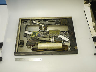 printer's tool
